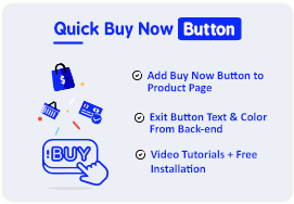 quick buy now button