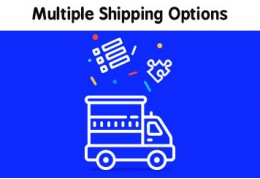 Documentation - Product & Category Based Shipping Fee, COD Fee